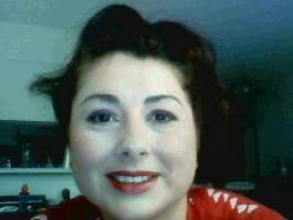 Ms. Christina Alexander, PhD Candidate