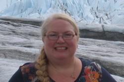 Dr. Kelly Trombley